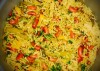 kidney beans pulao recipe making healthy breakfast