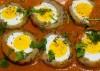 parotta egg curry