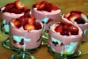 strawberry delight dessert recipe making tips