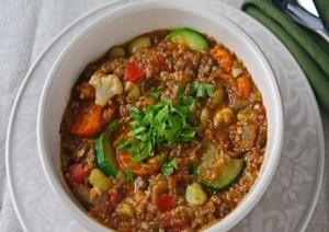 vegetable stews
