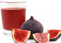 Anjeer Juice