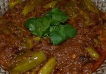 Dondakaya masala curry