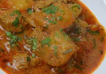 dosakaya curry
