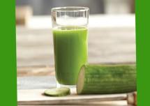 ginger cucumber juice