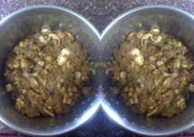 kaju kofta curry