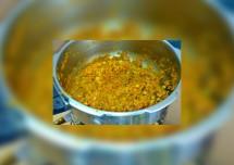 sanagapappu batani curry
