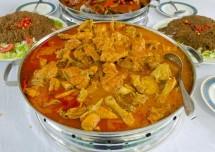 special mutton khorma
