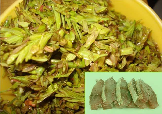 చింత చిగురుతో రుచికరమైన చేపల కూర