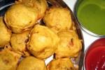 aloo bonda recipe cooking tips special morning breakfast