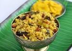 Andhra Pulihora