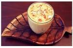 badam mushroom soup| baadham soup recipe