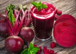 Beetroot lussi