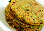 cabbage paratha recipe making tips breakfast special heatlhy food item