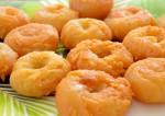 Carrot Badusha