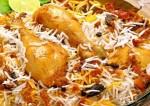 Chicken Biryaani