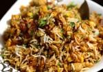 Corn Biryani Recipe