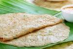 wheat dosa|tasty wheat dosa|healthy recipe