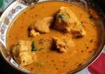 Kerala Malabar Fish Curry