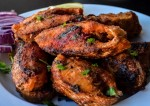 Kerala Spicy Fish Fry