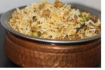 Meal Maker Vegetable Biryani. ( Meal Maker Vegetable Biryani.) Recipe in Telugu    telugufoodrecipes.com