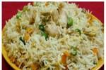 mushroom egg friedrice recipe|special fried rice recipe| telugufoodrecipes