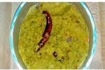 Pachi Mamidikaya Pasara Pachadi (Pachi Mamidikaya Pasara Pachadi,Pachi   Mamidikaya Pasara Pachadi ) Recipe in Telugu  telugufoodrecipes.com