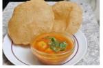 Allo Poori  (Allo Poori  ,Allo Poori  ) Recipe in Telugu  telugufoodrecipes.com