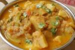 aloo kurma recipe cooking tips breakfast special side dish