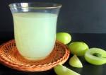amla juice recipe