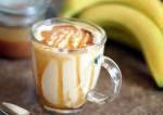 banana peenut butter milkshake recipe reduce human body weight