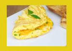 cheese omlet