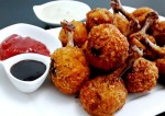 chicken lollipop recipe making tips special evening snacks