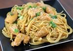 chicken noodles recipes