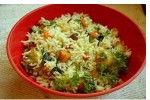 dill herbal rice, health rice recipe, special veg,