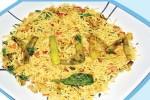Dondakaya Biryani Cooking tips, special non veg item, the cooking tips to Dondakaya Biryani Recipe.