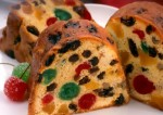 dry fruit butter cake recipe making tips birthday party special food item