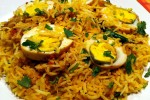 egg biryani recipe cooking tips