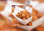 fruit potato balls recipe