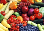 fruits vegetables washing tips