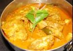 gatti machi masala (fish)