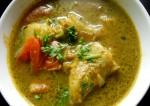 green fish masala recipe making methods cooking tips healthy food item