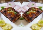 lemon juice fish fry