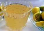 lemon syrup recipe making tips healthy juice