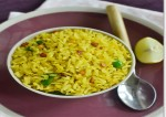 lemon poha