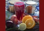 liver scrubber juice