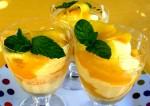 mango icecream recipe making special seasonal food