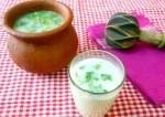 masala butter milk