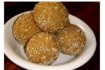 Methi laddu recipe special sweets recipe tasty laddu recipe