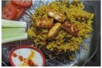 methi paneer rice healthy paneer rice