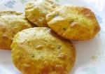 mixed masala puri